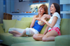 Top 5 movie rentals for a girls' night in