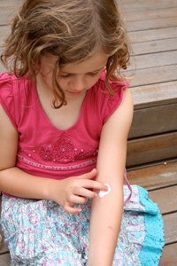 What You Need To Know If Your Child Has Eczema