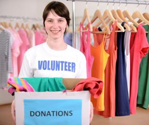 Volunteering Benefits and Tips