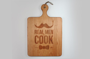 Best Designs for Father's Day for Cutting Board