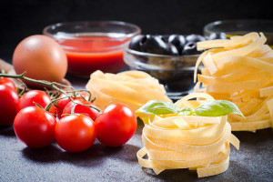 Italian Food Trends of the Summer